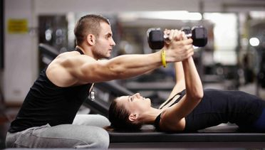 fit & healthy centre - personal training