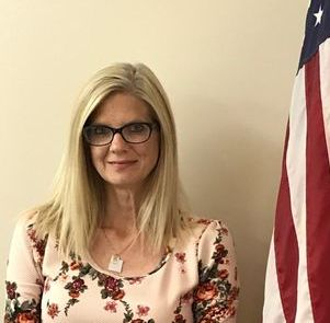 Town Councilwoman Laura Conaway