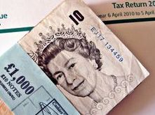 VAT Returns, Tax Returns in London- Lamosa Business Services