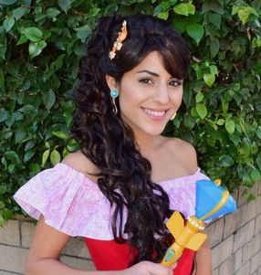 elana princess avalor elena character los angeles best