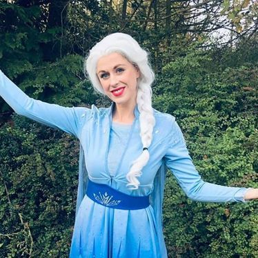 Frozen party Essex Entertainer