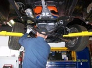 Exhaust, Mufflers and More