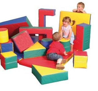 Soft play Braintree Essex