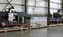 Ficeo Beam Drilling Cutting Line