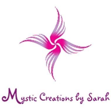 Mystic Creations by Sarah Logo
