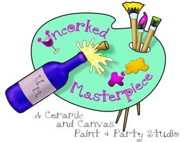Canvas and Ceramic Paint and Party Studio