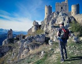 Guided Walking Hiking in Abruzzo