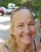 Lisa Wright inspirational speaker