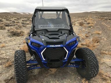 Polaris RZR XP Turbo S parts and accessories