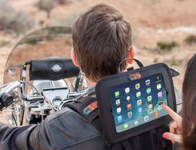 Cool Motorcycle rider and passenger accessories and products