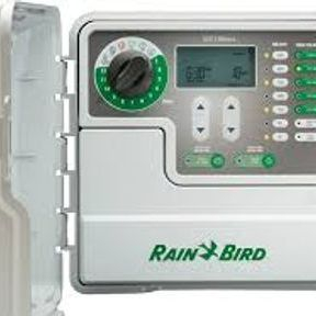Rain Bird Irrigation Controller