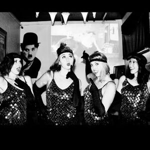 Corporate Entertainment - Flapper Girls