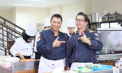 Foto Kegiatan Cooking Class 8