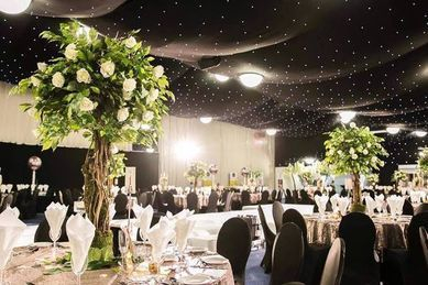 Events York  flowers
