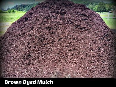 mulch in rustburg, va