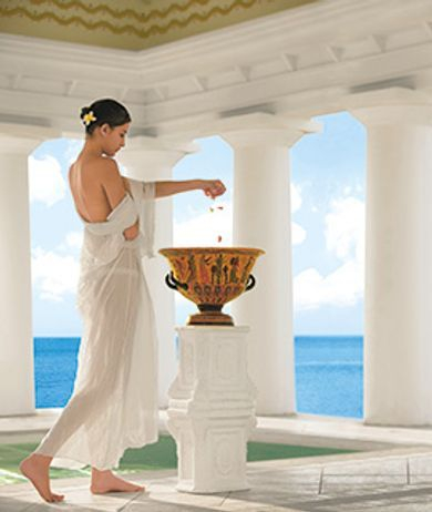 Spa Tourism in Greece