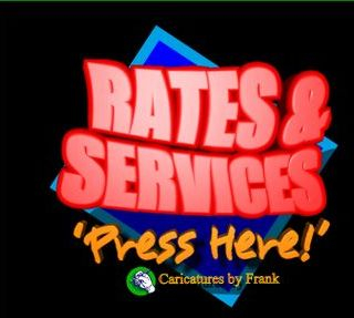 rates and services icon