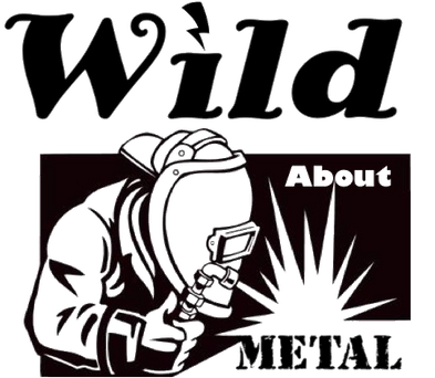 Custom Mobile Metal Fabrication Welding Metal Art Personalized Signs Knoxville, TN