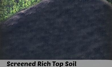 Yard 29 has top soil, enriched and unscreened both available in Lynchburg, VA