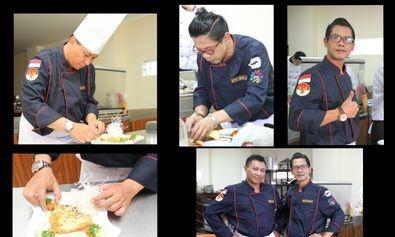 Foto Kegiatan Cooking Class 10
