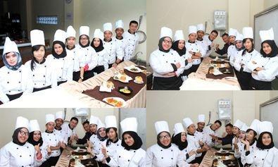 Foto Kegiatan Cooking Class 9