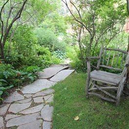 landscape maintenance and upkeep