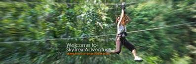 Sky Trex Adventure Park