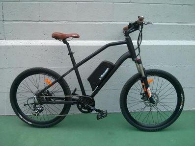 mid drive electric bike seattle
