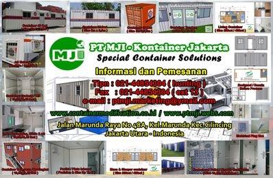 Informasi dan kerjasama Call : 021-44854304 ( Hunting ) ptmji.marketing@ymail.com