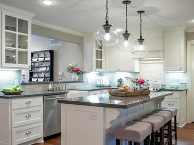 2017 Joanna Steven Gaines Kitchens HGTV.com Houston Champion Appliances