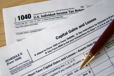 Federal and State Income Taxes (all states)