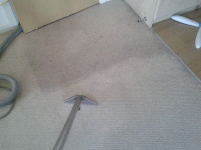 Apartment Carpet Cleaning Liverpool
