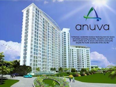 Anuva condominium for sale