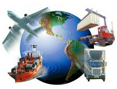 Air Freight, Sea Freight, Shipping, Container, Land Transportation.