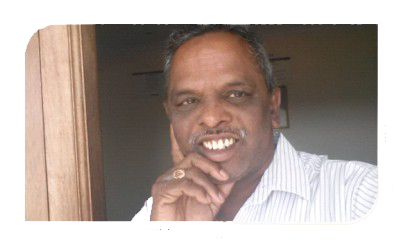 Sivamathi M. Mathiyalagan who disclosed Live* Breath to The Universe.