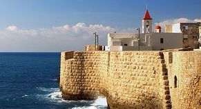 Acre Private Tour