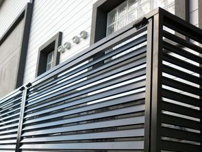 Airconditioner screens