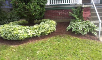 Yard Barber Lawn Service LLC Landscaping