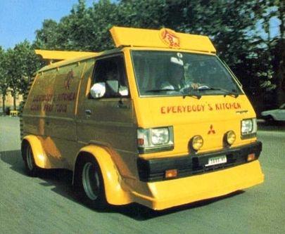 Wheels on Meals - 1984  (c) Image Copyright Golden Harvest 1984 / 1993 Star TV