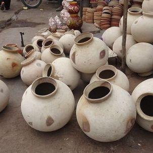 "src=""australian womens travel.jpg alt=womens tours, pots for sale, jodhpur , India"