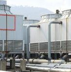 distilled water cooling tower