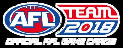 AFL 2018 Team