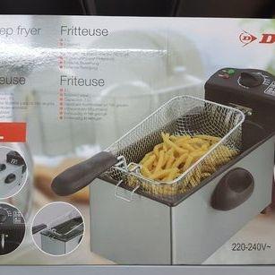 Domestic friyer
