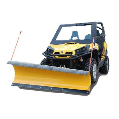 Pacific Eagle UTV Snow Plow