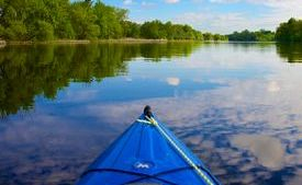 Kayaking (courtesy image)
