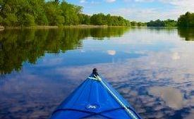 Kayaking (courtesy image)