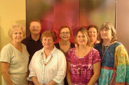 Licensed Spiritual Healers