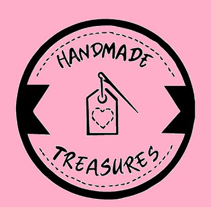 Handmade Treasures, Custom Mug, Arcadia, IN