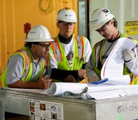 With almost two decades of experience, Vincor has refined our project control systems to ensure a seamless progression of each stage of the design and construction process. We believe in builder accountability and are committed to delivering a product which meets each of our clients' unique needs. Performing as the Prime Contractor, we can coordinate with the owner's representatives, lead design consultants, subcontractors, various public agencies and community interest groups involved in all phases of each project we undertake. We administer the entire construction process, providing innovative turn-key solutions, on-site supervision, self-performance, coordination, safety adherence, and quality and cost controls.