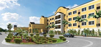 Seminole Casino Hotel Immokalee - Exterior Concept